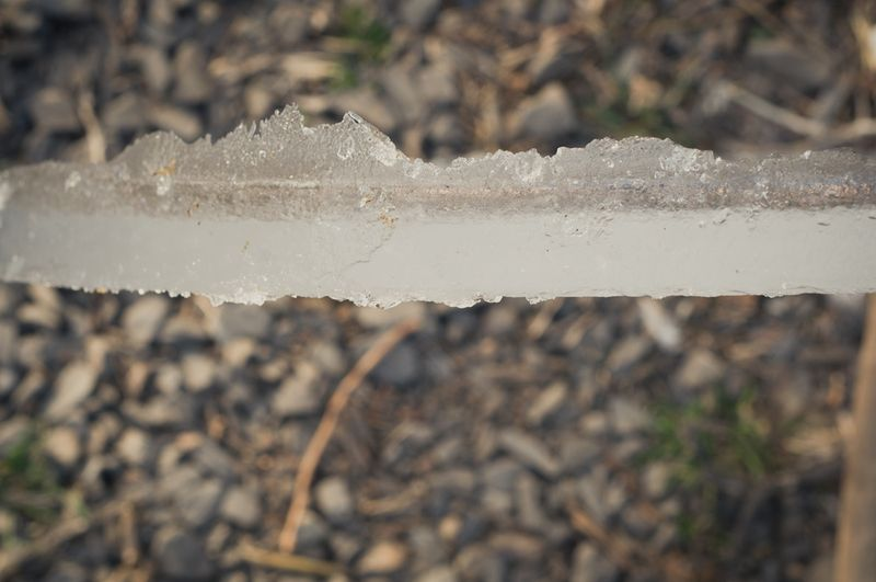 ICE DISK SIDE